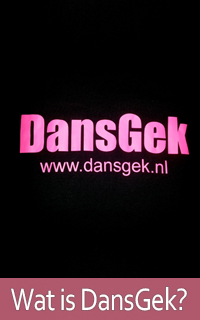 Wat is DansGek